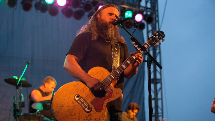 Jamey Johnson Goes 'Big Band Meets Vaudeville' on New Song 'You Can'