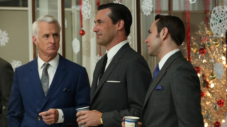 'Mad Men' Asks Fans to Help Recreate Pilot