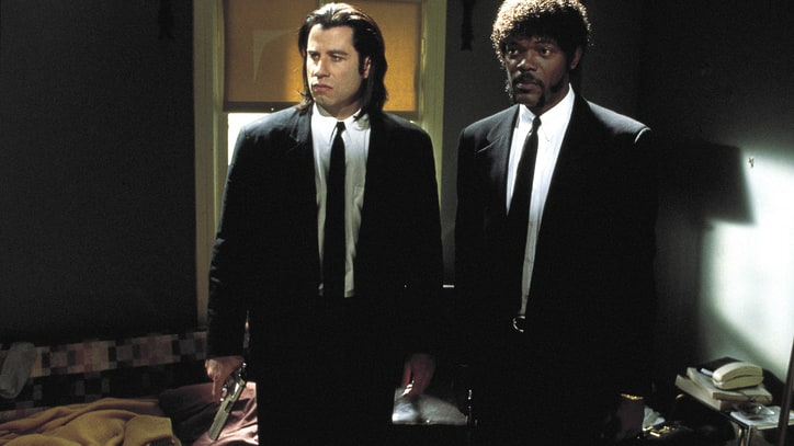 Royale with Cheese: 'Pulp Fiction' Gets a Live Reading at LACMA