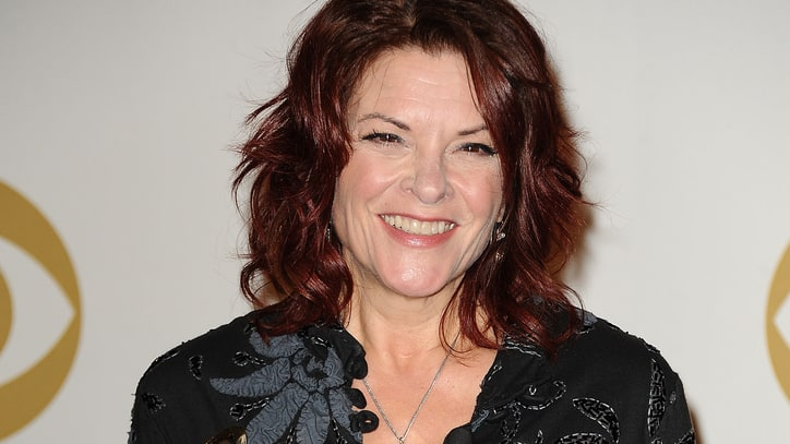 Rosanne Cash Reflects on Grammy Wins Then and Now