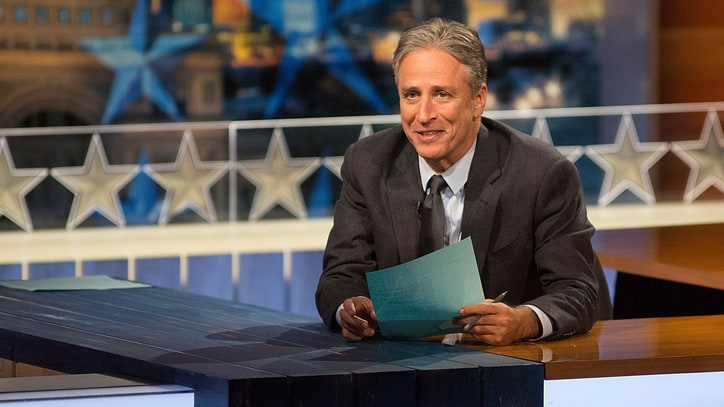 Jon Stewart to Leave 'The Daily Show' This Year