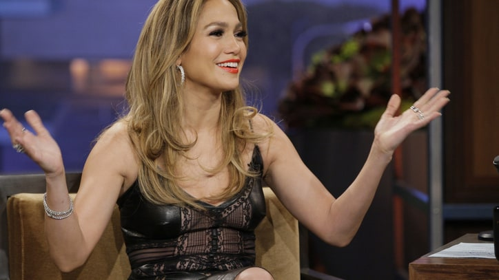 Jennifer Lopez to Star in New Police Drama, 'Shades of Blue'