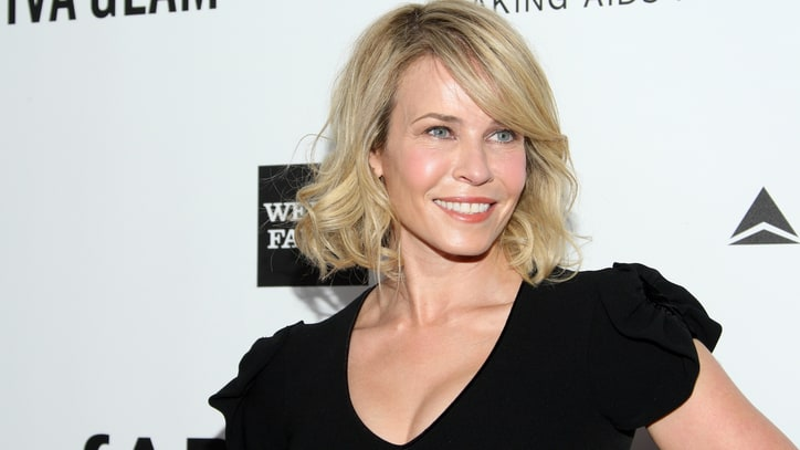 Chelsea Handler Calls Out Sexist Punctuation