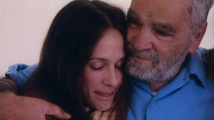 Charles Manson's Future Mother-in-Law Says the Wedding Is Still On