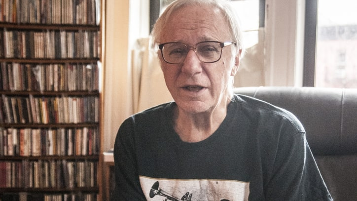 Read an Excerpt From Robert Christgau's Memoir 'Going Into the City'
