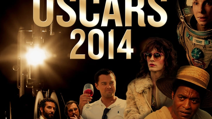 Oscars 2014: Rolling Stone's Complete Coverage