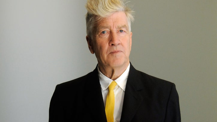 Q&A: David Lynch on Enlightenment, ZZ Top and 'Yeezus'