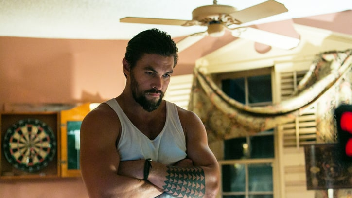 Q&A: Jason Momoa Follows 'The Red Road'