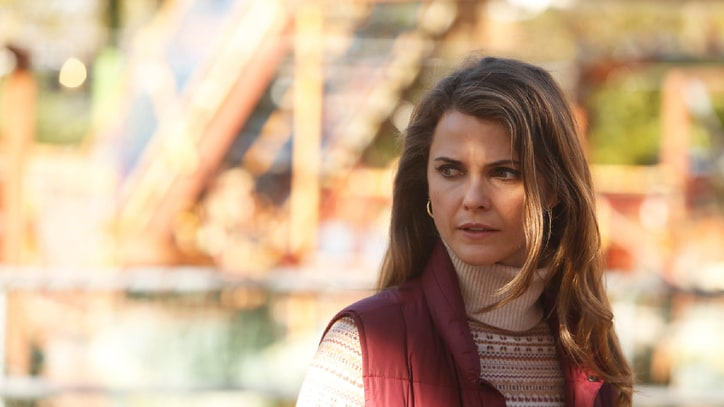 'The Americans' Season 2 Premiere Recap: Comrades in Arms