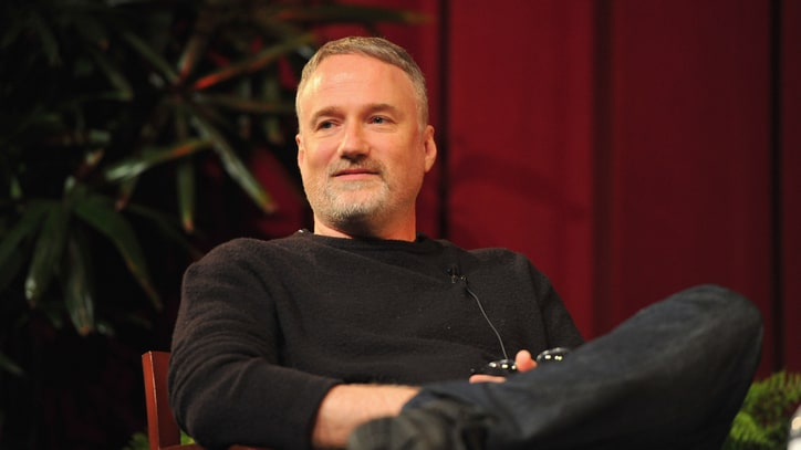 David Fincher Might Reunite With Aaron Sorkin for Steve Jobs Biopic