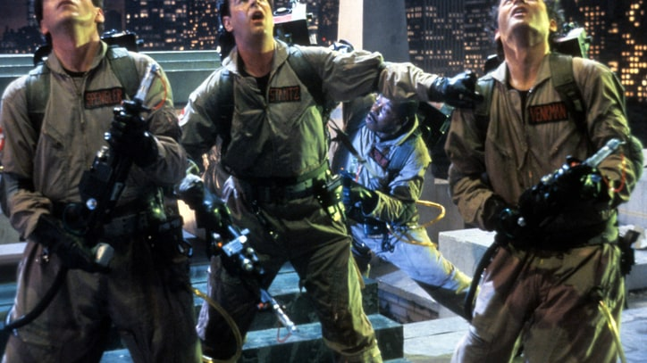 'Ghostbusters III' Moving Forward After Harold Ramis' Death