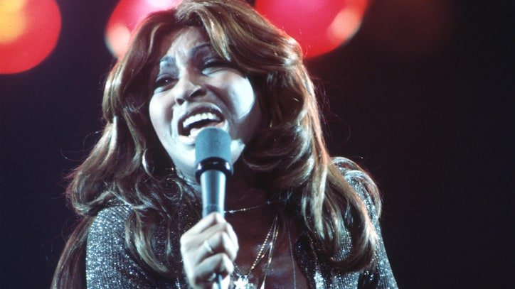 Flashback: Tina Turner Covers Dolly Parton, Kris Kristofferson on First Solo Album