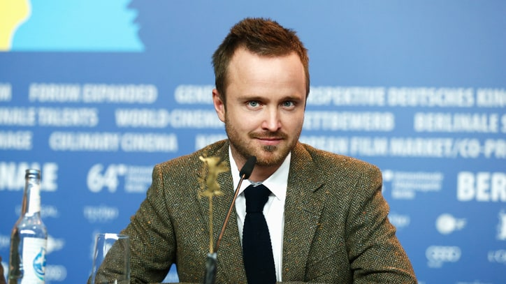 Aaron Paul in 'Serious Talks' to Star in 'Breaking Bad' Spinoff