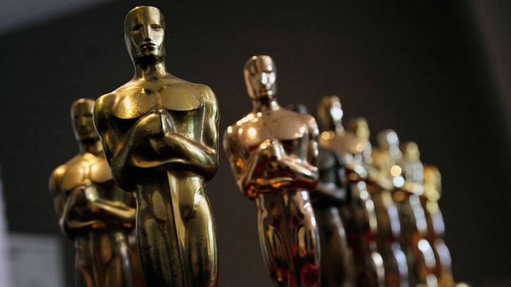 Academy Awards Will Stream Live Online