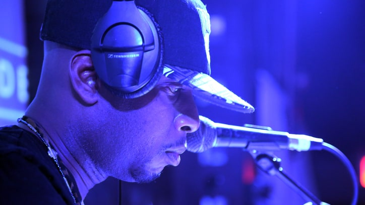 Talib Kweli Helps Raise $100,000 for Ferguson Organizers and Protesters