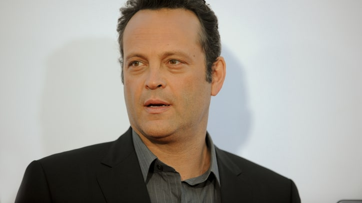 Vince Vaughn Opens Up About 'True Detective' Season Two