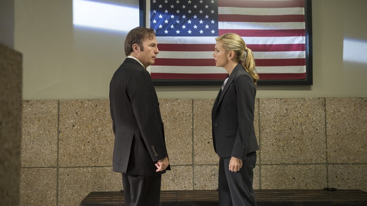'Better Call Saul' Recap: Do the Right Thing