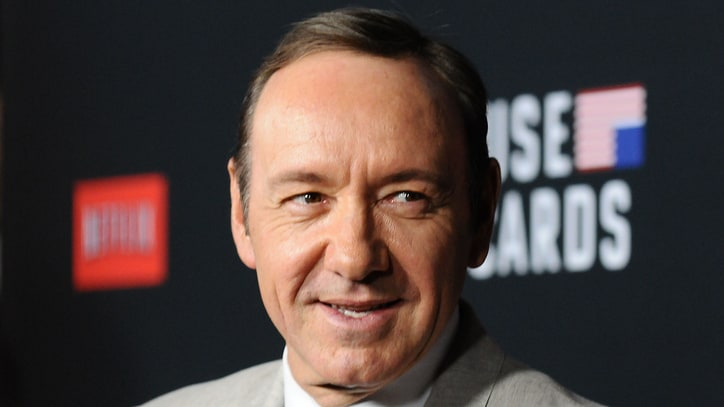 'House of Cards' Showrunner Talks Accidental Season Three Leak