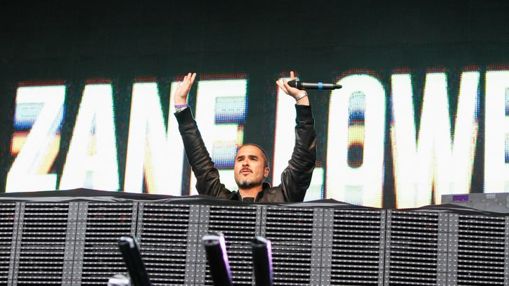 Influential DJ Zane Lowe Leaving BBC Radio 1