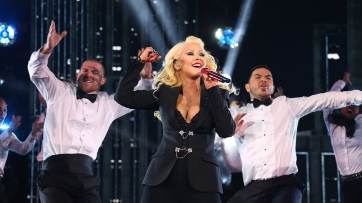 Christina Aguilera to Play Country Wannabe on ABC's 'Nashville'