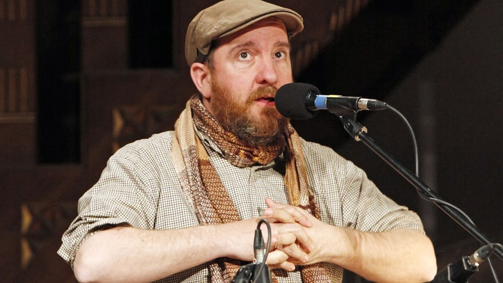 Magnetic Fields' Stephin Merritt Sets Unusual Solo Tour