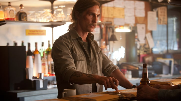 'True Detective' Director Cary Fukunaga on Rustin Cohle's Final Scene
