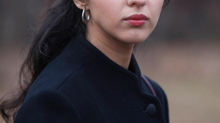 Annet Mahendru: 'The Americans' International Woman of Mystery