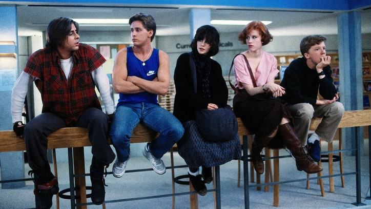 Don't You Forget About Me: 'Breakfast Club' at 30