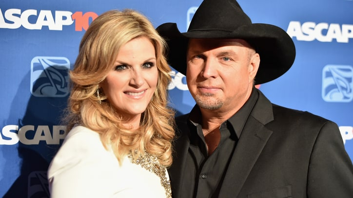 Garth Brooks, Trisha Yearwood to Host 2015 'ACM Lifting Lives' Event