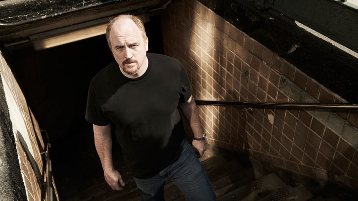 'Louie' Return Date Set for the Spring