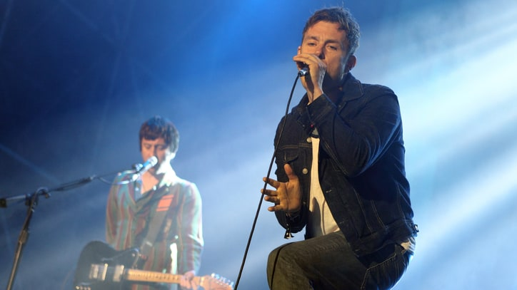 Blur Announce 'The Magic Whip,' First New Album in 12 Years