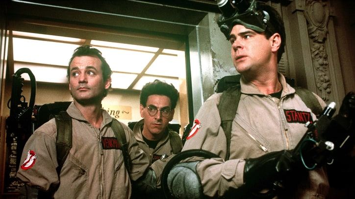 Dan Aykroyd May Still Make 'Conventional' 'Ghostbusters' Sequel