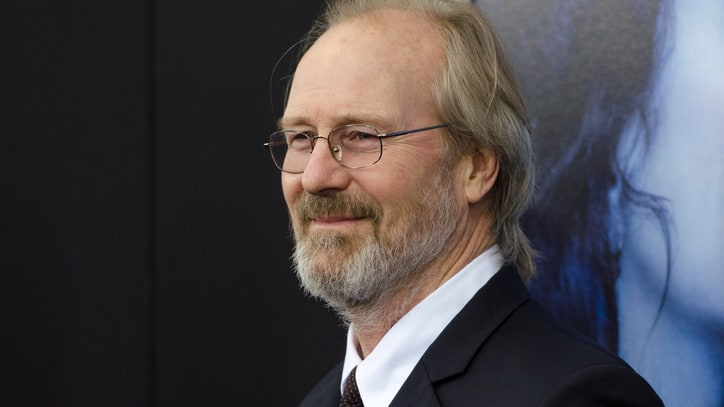 William Hurt Addresses 'Midnight Rider' On-Set Death