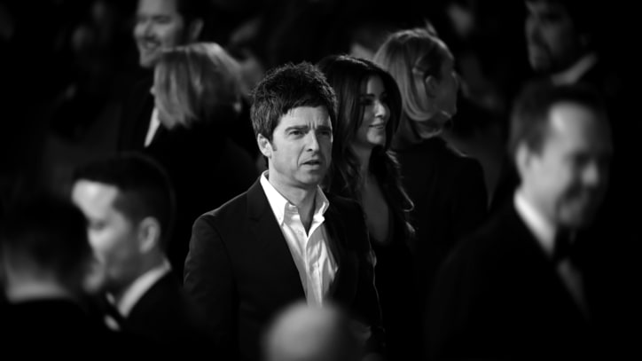 Noel Gallagher on Loving 'Seinfeld,' Hating Most Everything Else