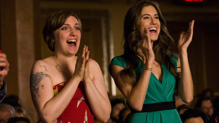 5 Things We Learned From 'Girls' Season 3