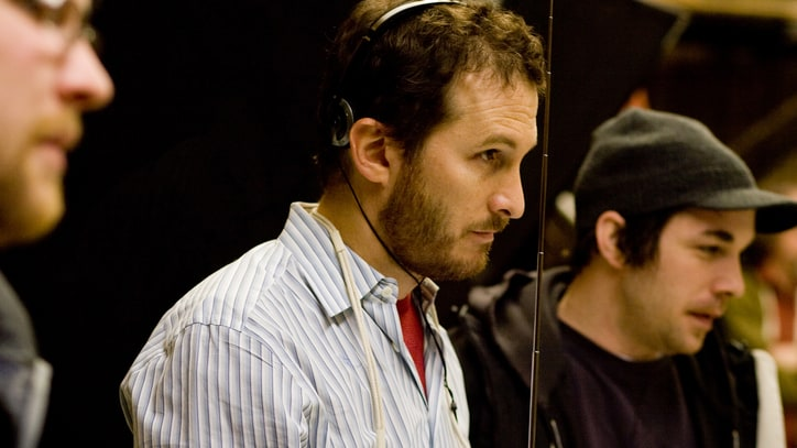 The Gospel According to Darren Aronofsky