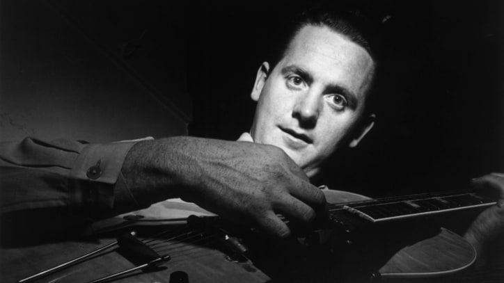Les Paul Remembered: Guitar Greats on Their True Hero