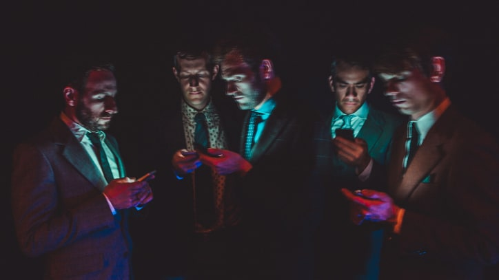 Punch Brothers' Chris Thile on How Pitfalls of Technology Inspired New Album