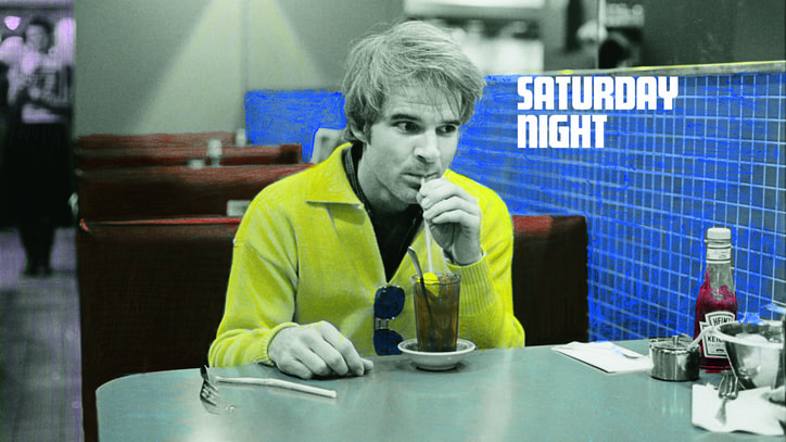 'Saturday Night Live': See Rare Backstage Photos From 40 Year History