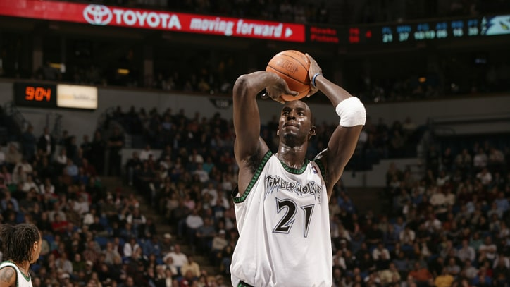 Kevin Garnett Comes Home: Minnesota's Weird, Wonderful Deadline-Day Deal