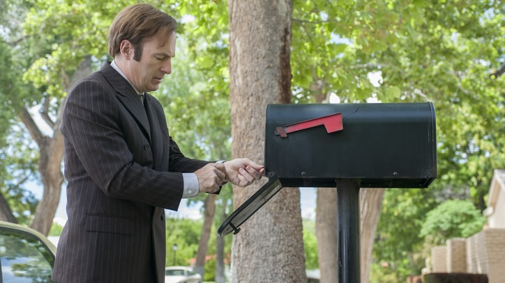 'Better Call Saul' Recap: Clothes Make the Man