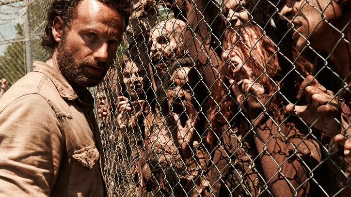 'Walking Dead' Companion Series Official