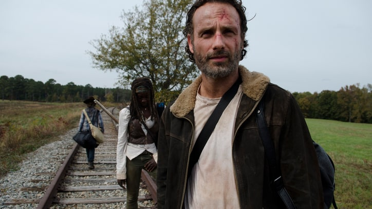 No Sanctuary: 5 Things We Learned From 'The Walking Dead' Season 4.5