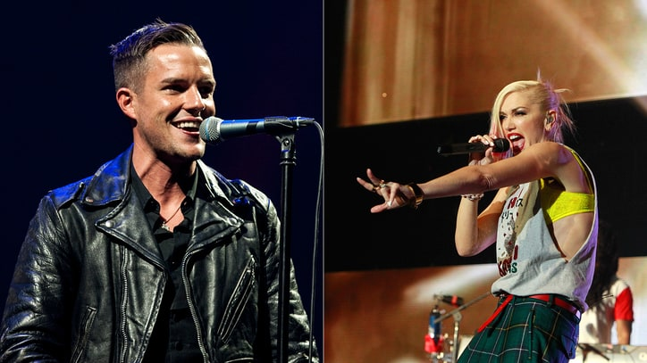 No Doubt, the Killers Headlining San Diego's Inaugural Kaaboo Festival