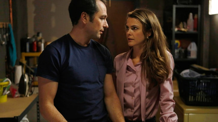 'The Americans' Recap: Fantasy vs. Reality