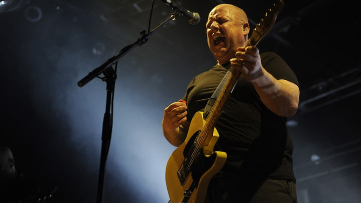 Pixies Promise New Music on North American Tour