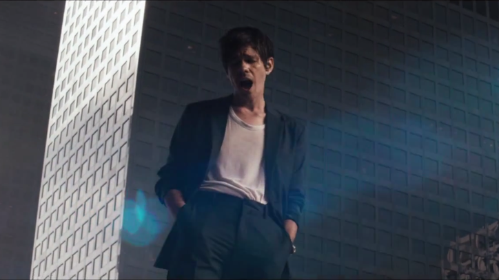 Nate Ruess Goes Solo With 'Nothing Without Love' Video