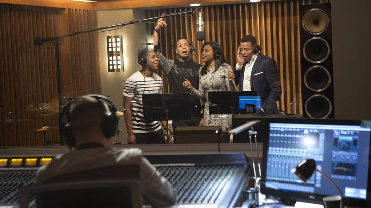 Why Fox's 'Empire' Is Unstoppable