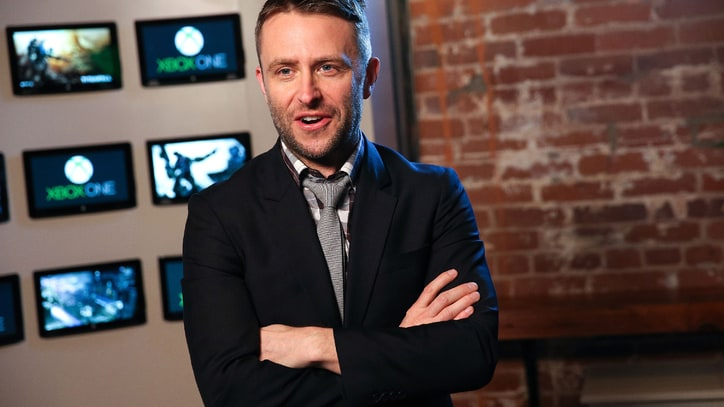 Chris Hardwick: King of the Nerds