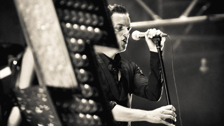 Brandon Flowers Will Achieve 'The Desired Effect' on New Solo Album